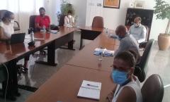 Lançamento do Guia Orientador para Intervenção em Meio Laboral - Uso/Abuso de Álcool e outras Drogas